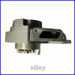 1406-6216 Compatible With John Deere Water Pump 4050 4055 4250 4255 4450 44