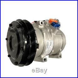 1406-7015 John Deere Parts A/C Compressor 450CLC EXCAVATOR 450DLC EXCAVATOR 60