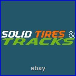 172458-37500 Top Roller for Yanmar VIO35, VIO38, John Deere, Hitachi, Airman, Kubota