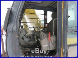 2003 John Deere 160C LC Hydraulic Excavator NPK Hyd Q/C A/C Cab bidadoo