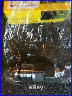 4358914 Pressure Relief Valve Control Valve FITS for Hitachi Excavator EX220-5
