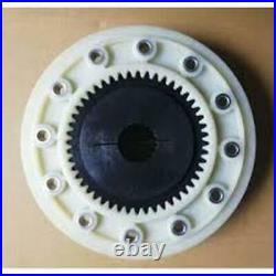 4456914 Coupling With Hub Fits Hitachi Zax450 Zax470 Zax500 John Deere 450clc