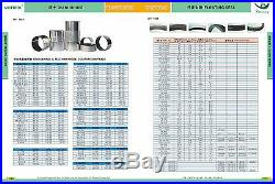 4631062 Arm Cylinder Seal Kit Fits John Deere 230C LC 230CLC