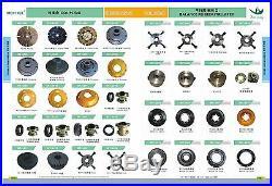 4639936 Boom Cylinder Seal Kit Fits John Deere 270C LC