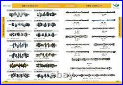 4tnv84 4tnv84 S4d84e, S4d84e-5p-ba Engine Rebuild Kit Fits Yanmar, John Deere