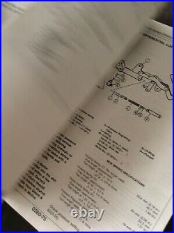 670B 672B 770B 770BH 772-B/BH Repair Technical Shop Manual Deere Grader Service