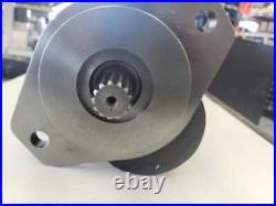80005413 Turolla Danfoss double gear pump DE2R-23SH-BB-104-17-N104-NNN-000-AW-A