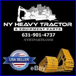 9132698 Front Idler Fits John Deere 27c Zts Mini Excavator