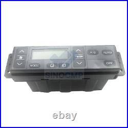 A/C Heater Controller 4713662 for John Deere 120C 270CLC 200/240D 2054 2554 3554