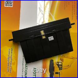 AC/Heater Controller Replacement for John Deere 120C 270CLC 2054 2554 4713662
