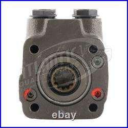 AL41631 New Hydraulic Orbital steering motor Fits JD 2450