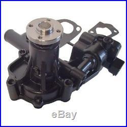 AM882090 Compact Excavator Water Pump Fits John Deere 27D 35D 50D
