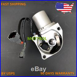 AP34035 Speed Control Motor Throttle for John Deere 270LC 160LC 110 200LC 370LC