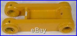 AT154498 Bucket H-Link fits John Deere Crawler Excavator 110 120 490D 490E