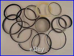 AT194335 New Seal Kit Made To Fit John Deere Excavator Boom Bucket Cylinder 590D
