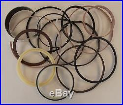 AT196471 New Seal Kit Made To Fit John Deere Excavator Boom Cylinder 450C LC