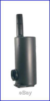 AT220299 Muffler For John Deere Crawler Dozer Excavator 450J 550H 550J