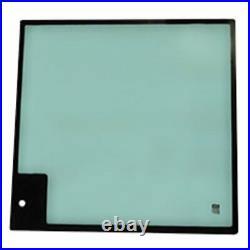 Cab Glass Front Upper Windshield John Deere 50D 27D 35D 4635166