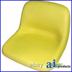 Compatible With John Deere RIDING LAWN MOWER SEAT AM103153, AM12366 240 260 285 3