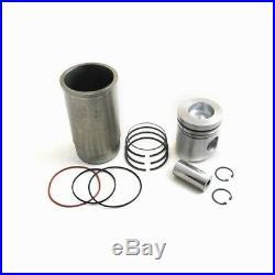 Cylinder Kit Fits John Deere Jd544B Wheel Loader 6414D Power Unit 490D Excavator