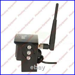 DWC86 Digital Wireless Camera for CDW7M1C CabCAM Camera Observation System