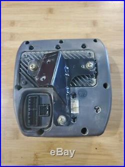 Deere/Hitachi Excavator Display Monitor PN# 4646400