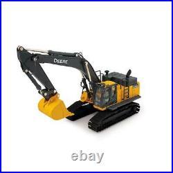 ERT45335 ERTL John Deere 470 GLC Excavator