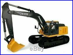 Ertl 1/16 Scale John Deere Construction 200dlc Excavator Model Bn 35802a