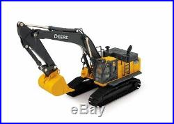 Ertl 1/50 Scale John Deere 470 Glc Excavator Model Bn 45335