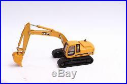 Ertl 1059F John Deere 200 LC Crawler Excavator with Bucket 150