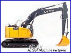Ertl 45640 150 John Deere 345G Excavator Prestige Collection