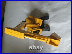 Ertl John Deere Excavator #505 1/16 Blueprint Scale (1978) USA