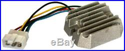 Externer Regler elektronisch M802471 RS5102 RS5104 Kubota John Deere Yanmar