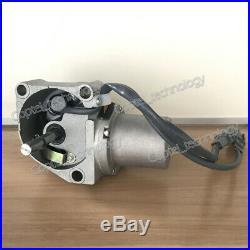 Fit for John Deere 75C 75D 80D 330LC 470GLC Engine Speed Control Throttle Motor