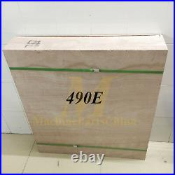 Free Shipping by Fedex Hydraulic Oil Cooler For John Deere 490E Excavator