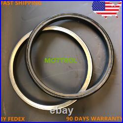 Fyb00000549 Floating Seal, Group Seal Fits John Deere 225clc 790e 200lc 240dlc
