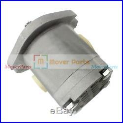 Gear Pump 4181700 for John Deere Excavator 892 120C 120D 135C 790D 3554