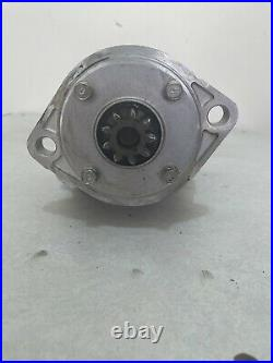 Gehl Starter 194316 Hitachi 129940-77011