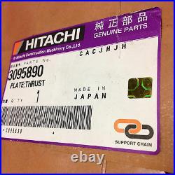 HITACHI 3095890 PLATE THRUST 11532576 Excavator EX3600