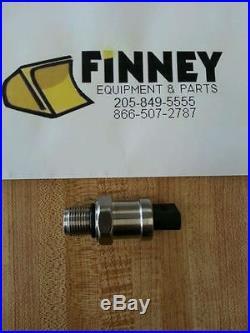 Hitachi 4248773 excavator pressure sensor ex120-2 ex123-3 ex200 ex220 ex60