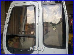 Hitachi-5 / John Deere Excavator Cab