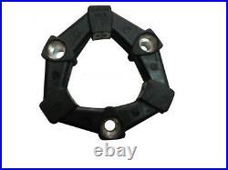 Hydraulic Pump Drive Coupler/Coupling Fits Hitachi Excavator EX58MU 4393115