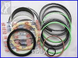 Hydraulic Seal Kit (complete) for John Deere 120 Arm Cylinder