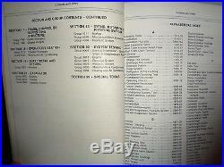 JOHN DEERE 990 EXCAVATOR TECHNICAL REPAIR SERVICE SHOP WORKSHOP MANUAL Original