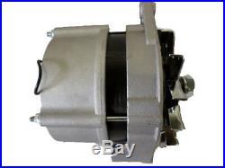 JOHN DEERE New 24V Alternator EXCAVATOR 370 370C 450C 450LC IA0759 71431500