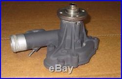 JOHN DEERE WATER PUMP with GASKET Fits 60D EXCAVATOR MIA881143 1 YR WARRANTY