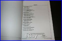 John Deere 27c 35c Zts Excavator Repair Service Manual Tm2053
