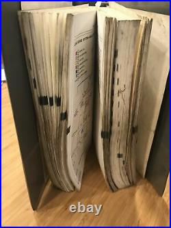 John Deere 490E Excavator Repair and Operation & Tests Manuals (TM1505, TM1504)