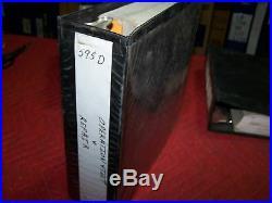 John Deere 595d Excavator Operation, Test & Repair Technical Manual