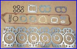 John Deere 6.414t Turbo Inframe Engine Overhaul Kit 655 750 690d 643 670